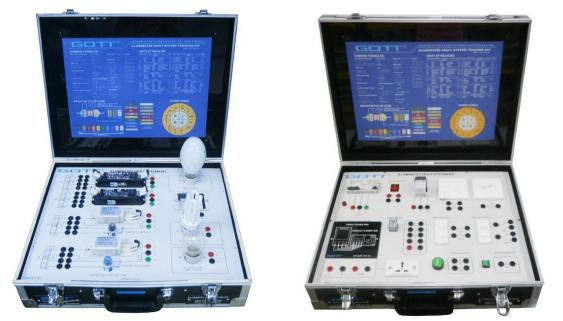 ILLUMINATED FAULT SYSTEM KIT