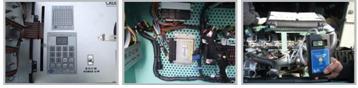 Thiết bị đào tạo kỹ năng vận hành, chẩn đoán Diesel dùng bơm CRDI Isuzu