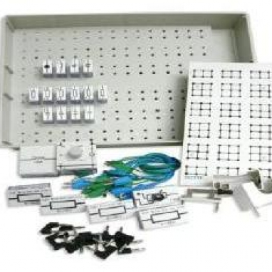 BASIC ELECTRICITY TRAINING KIT