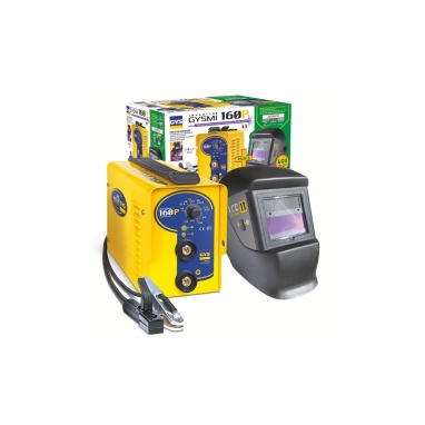 BUNDLE GYSMI 160P + LCD TECHNO 11