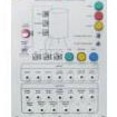 PLC APPLICATION BOARD